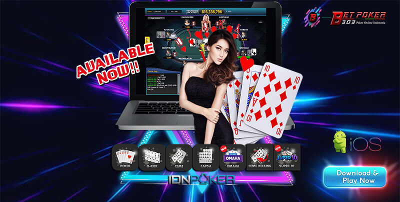DominoQQ poker IDN Play Paling Laris Bank Lokal